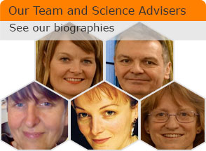 Science Advisers